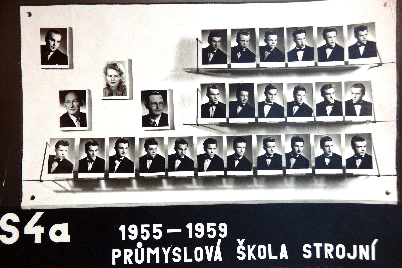 Tabla tříd průmyslové školy v Liberci - Střední průmyslová škola ... 830888c8af8